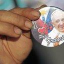 Pope Visit Souvenirs