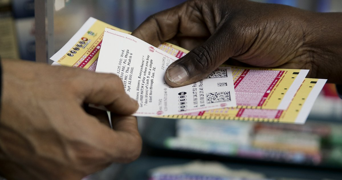 Cash 5 Lottery Ticket Worth $800,000 Sold At Philadelphia Store |  PhillyVoice