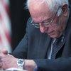 Bernie Sanders South Carolina