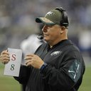 Chip Kelly Smash Mouth