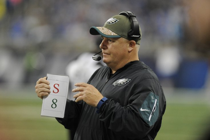 Smash Mouth think Chip Kelly's system is 'crap' | PhillyVoice