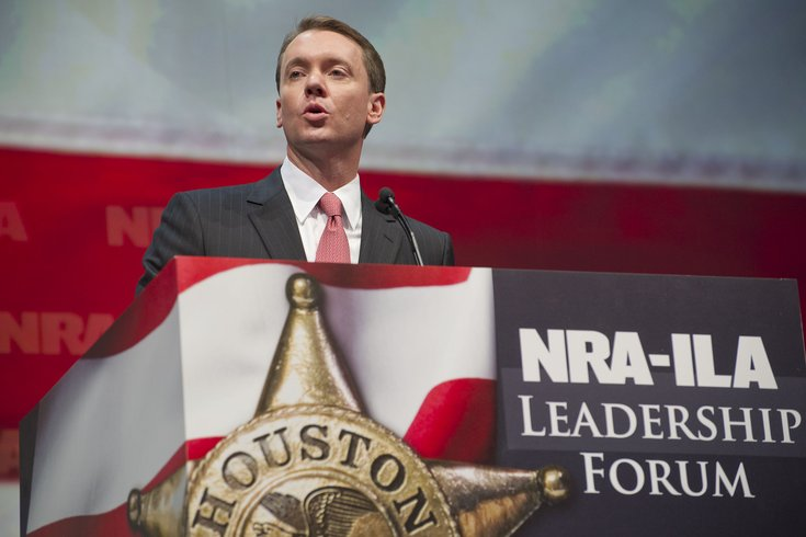 Christopher Cox NRA