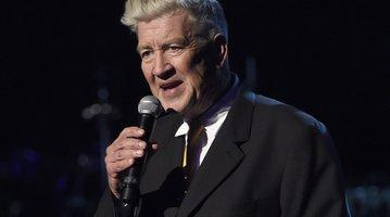 David Lynch returns to 'Twin Peaks' reboot
