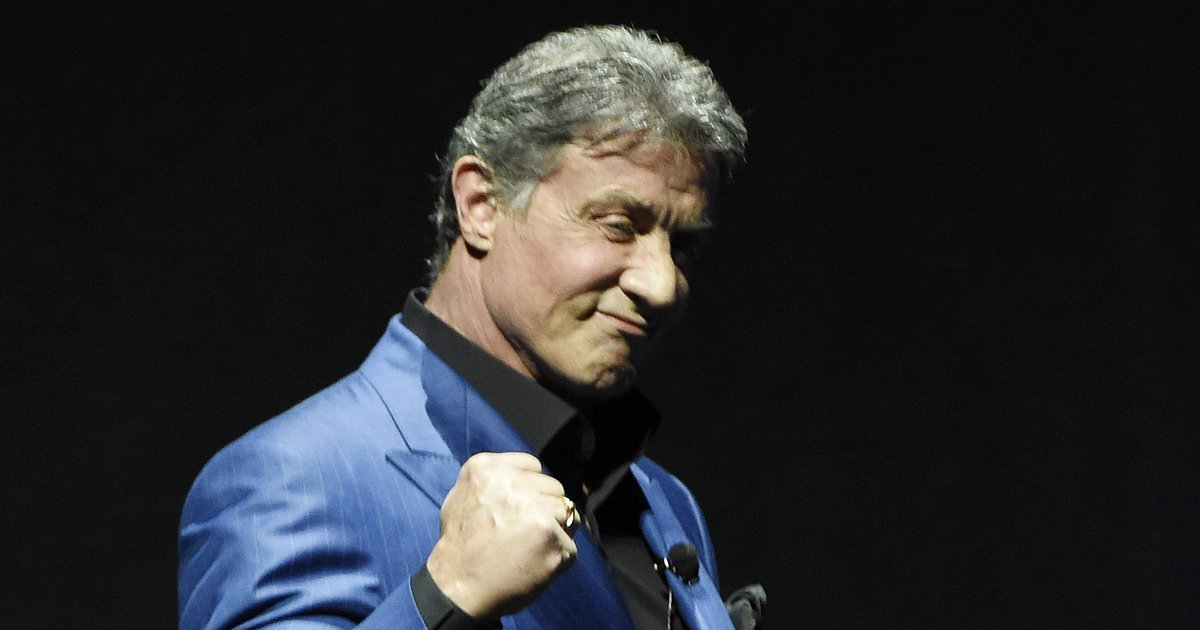 Dont worry Chip Kelly Sylvester Stallone has your back  : AP24551654260527c01913fill 1200x630 c0 from www.phillyvoice.com size 1200 x 630 jpeg 173kB