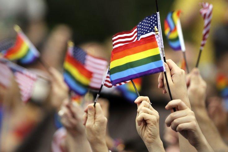 LGBT Philadelphia