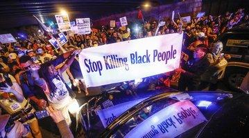 Black Lives Matter Philadelphia