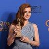 Amy Adams Wins Golden Globe