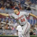 Jonathan Papelbon Nationals