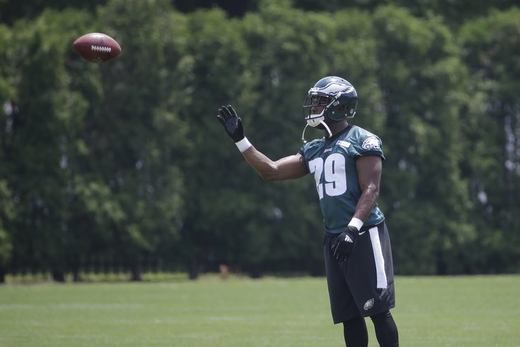 Nike NFL Youth Jerseys - Eagles OTA practice notes, May 28, 2015: The first glimpses of the ...