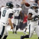Foles and McCoy