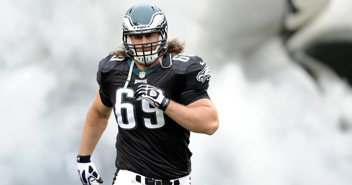 Eagles release Evan Mathis | PhillyVoice