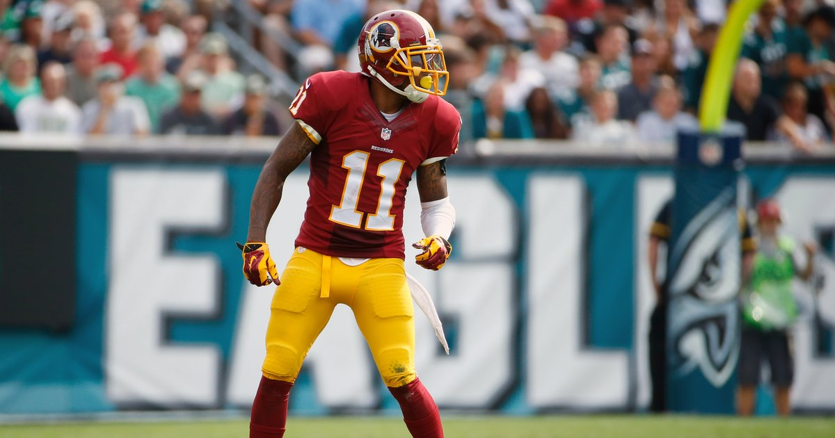 BET to air new reality show starring DeSean Jackson ...