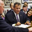 Chris Christie New Hampshire
