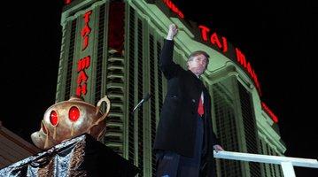 Trump Atlantic City