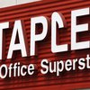 Staples office supply store FILE PHOTO