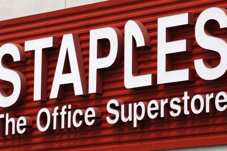 Bathroom Signs Staples woman found dead in bathroom of chestnut hill staples | phillyvoice