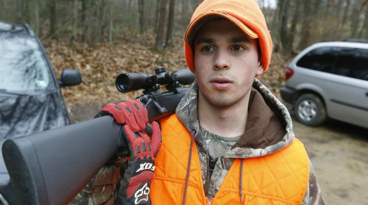 Pennsylvania Hunting