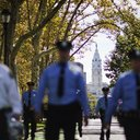 Philly Police Officers
