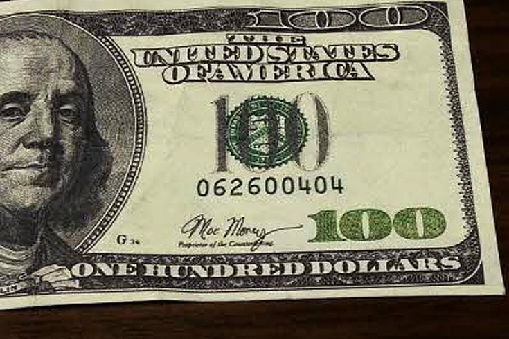 New York counterfeiters printing on real money | PhillyVoice