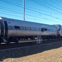 Amtrak derailment chester