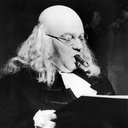 Ben Franklin Orson Welles