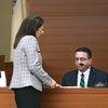 Moriarty Testifies