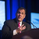 Christie addresses Republicans