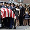 Biden Funeral