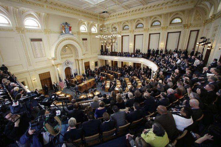 Jew Detector: N.J. Legislature Moves Toward Condemning Boycotts Of