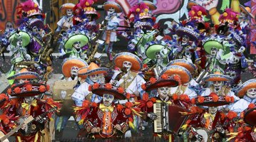 South Philly String Band takes home first place at 2016 Mummers Parade