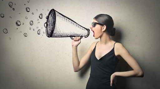 Speech Megaphone