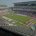 Lincoln Financial Field Temple