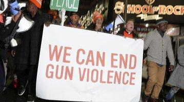 End Gun Violence Campaign