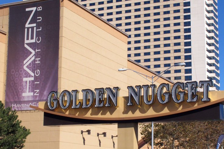 golden nugget casino atlantic city