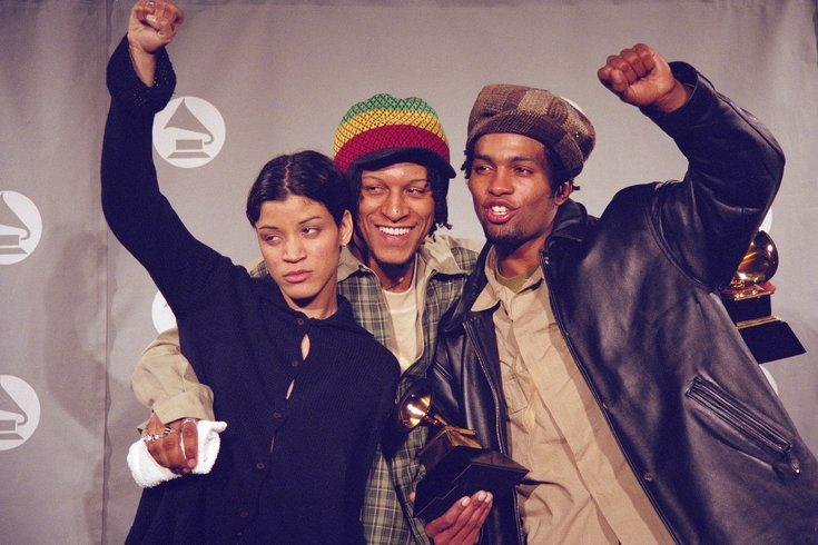 Alt-hip-hop trio Digable Planets announce reunion tour ...