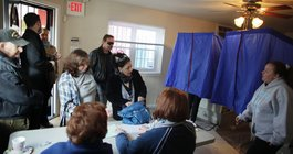 Philadelphia Votes