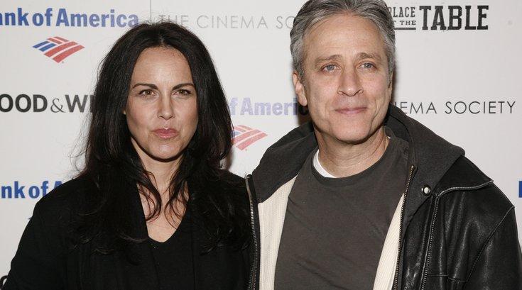 Jon & Tracey Stewart