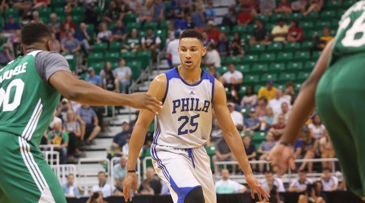 Ben Simmons Celtics