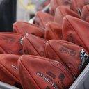 NFL Deflated Footballs