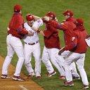 Carlos Ruiz World Series