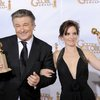 Alec Baldwin and Tina Fey