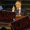 Carl Paladino Obama