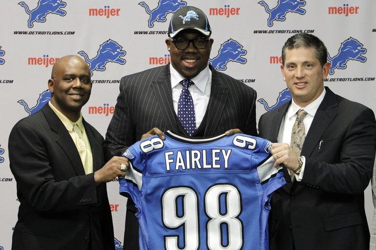 NFL Jerseys NFL - Five free agents who make sense for the Eagles, version 1.0 ...