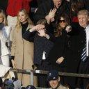 Donald Trump at Penn