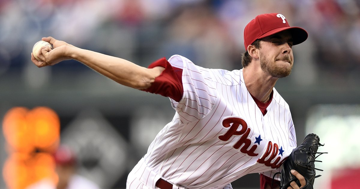 Phillies defense takes a holiday in 7-1 loss to Braves | PhillyVoice