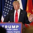 Donald trump dump trump