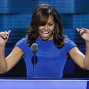 Michelle Obama speech DNC