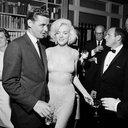 Marilyn Monroe key
