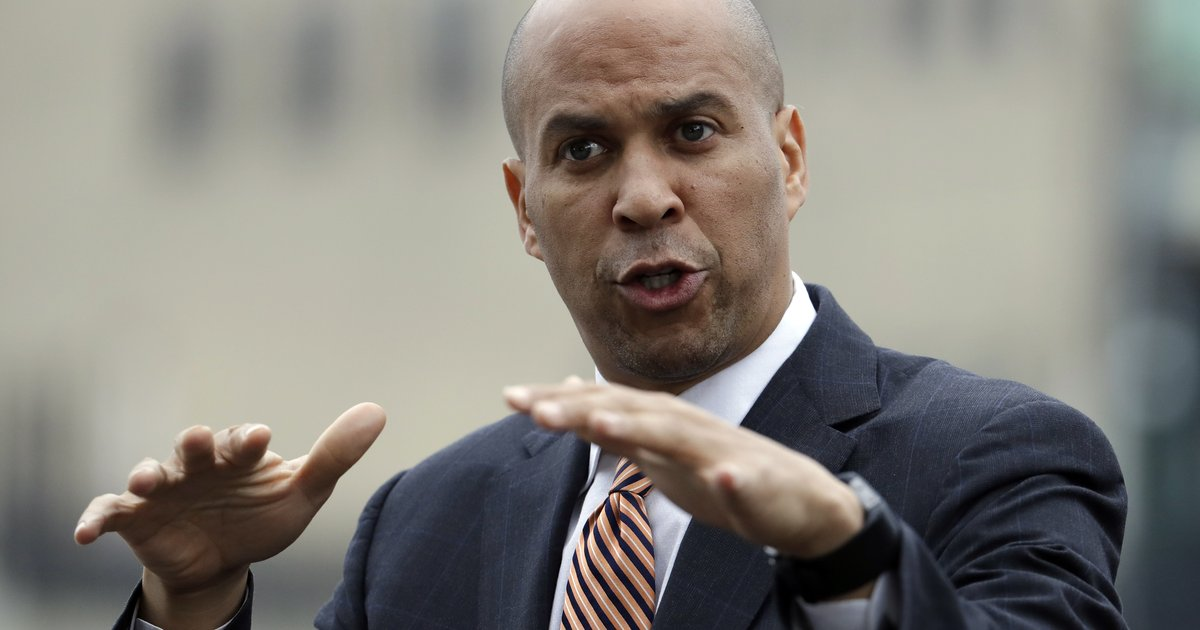 Cory Booker Weighs In On Protesters What S Next For