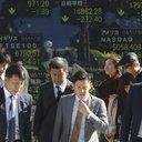 asian financial markets trump